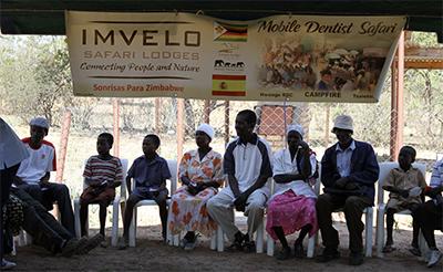 Sonrisas para Zimbawe 3