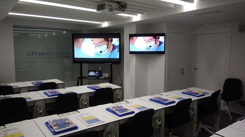 Programa cursos - Periocentrum