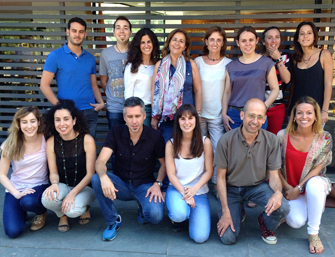 Curso modular de Tratamiento peridontal en el Colegio de Odontólogos de Cataluña.