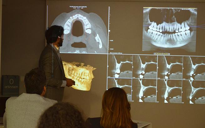 El segundo módulo del curso se celebrará los días 20 y 21 de noviembre en Madrid.
