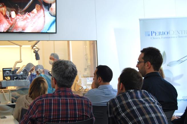 Cirugía Directa PerioCentrum Bilbao