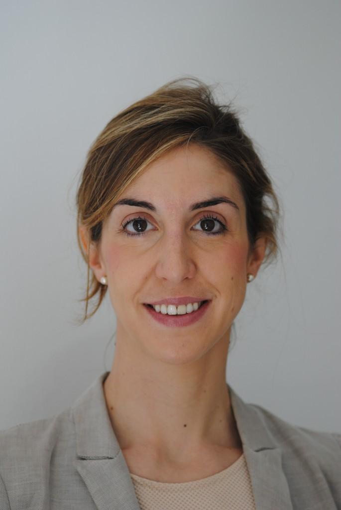 Doctora María Mínguez PerioCentrum Ávila