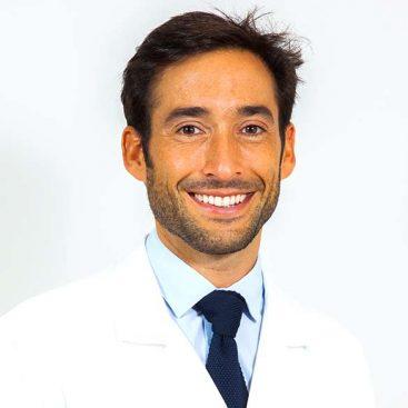 Doctor Alberto Ortiz-Vigón
