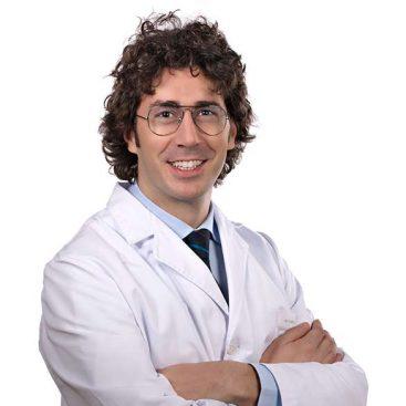 Doctor Fabio Vignoletti