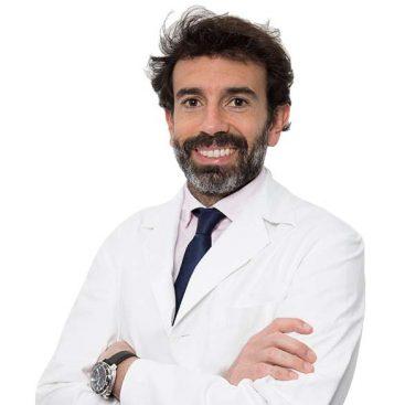 Doctor Alfonso Oteo Pérez