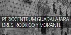 Periocentrum Guadalajara
