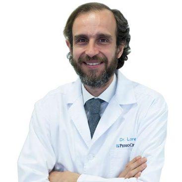 Doctor Ramón Lorenzo