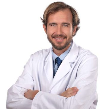 Doctor Ramón Lorenzo Vignau