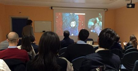 Postgrado organizado por la Università Vita Salute San Raffaele