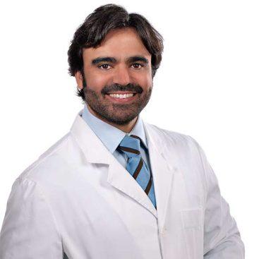 Doctor Sergio Morante