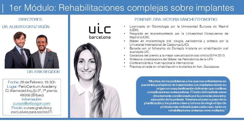 Comienzan La Formacion Del Study Club En Periocentrum Bilbao