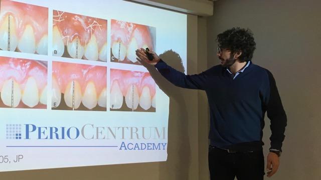 Nuestros doctores participan en el Máster de Cirugía Plástica Periodontal y Periimplantaria de la facultad de odontología de la Universidad Complutense de Madrid