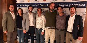 Sociedad española de prótesis