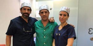 Jornadas de residencias clínicas en PerioCentrum