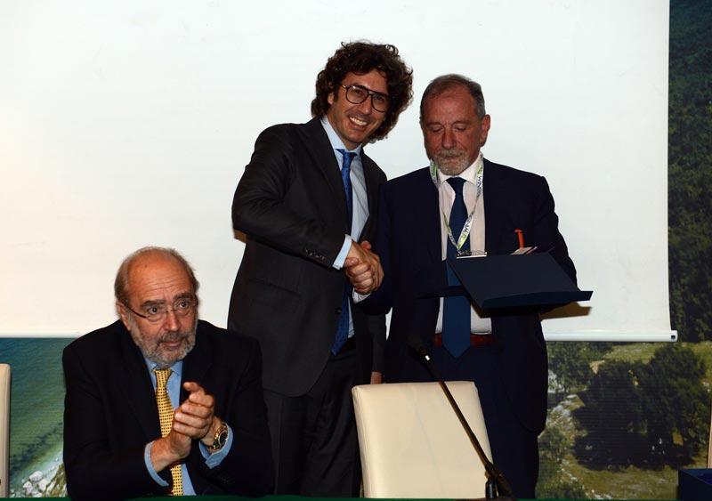 El Dr. Vignoletti participa en el Congreso Win Six Day
