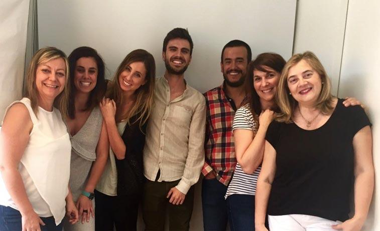 Study Club en PerioCentrum Bilbao