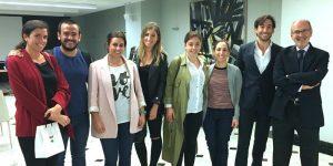 PerioCentrum Bilbao en el curso de Cáncer Oral de ISDIN