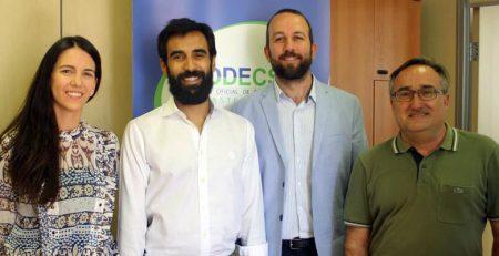 Curso del Dr. Daniel Rodrigo en el Colegio de Dentistas de Castellón
