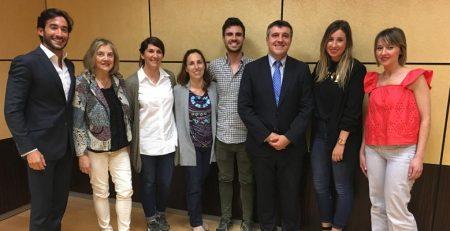 PerioCentrum Bilbao presente en el Colegio de Dentistas de Bizkaia