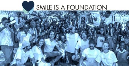 smile is a foundation PerioCentrum