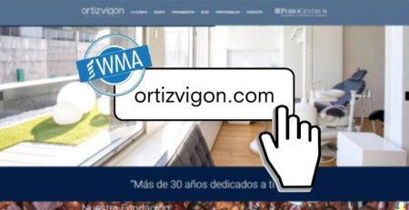 PerioCentrum Bilbao obtiene el certificado de Web Médica Acreditada