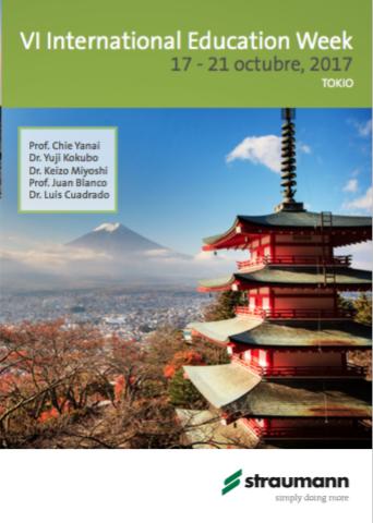 Los doctores de PerioCentrum en la Universidad de Tokio