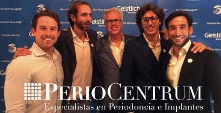 Presencia destacada de PerioCentrum en el congreso EAO- SEPES