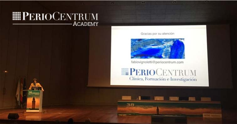 Los doctores de PerioCentrum presentes en las principales sociedades médicas y odontológicas