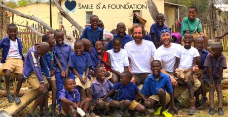 PerioCentrum Solidario, nueva campaña de Smile is a Foundation