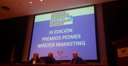 PerioCentrum Bilbao participa en los premios PESMES de la Universidad del País Vasco