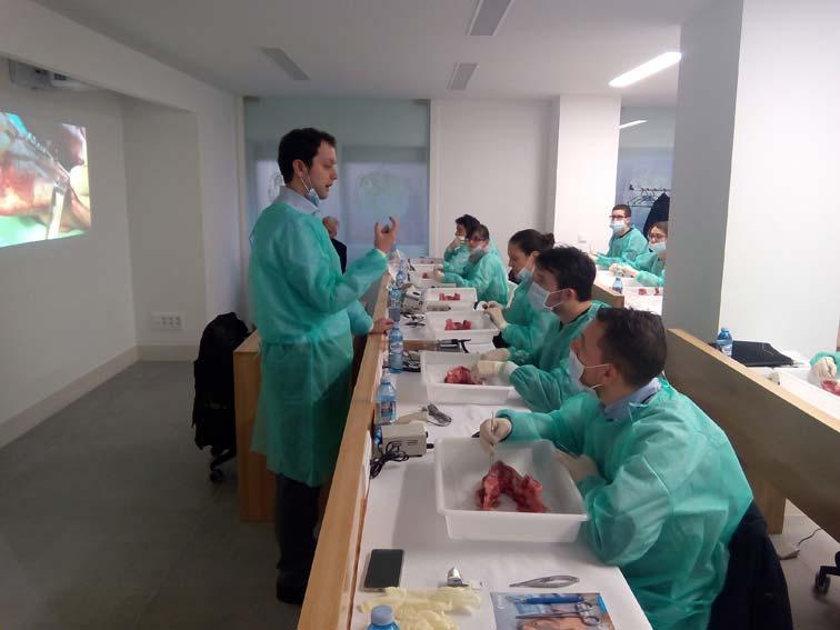 El Dr. Eduardo Montero se incorpora al equipo de PerioCentrum Madrid