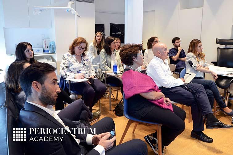 Comienzan los ITI Study Club Bilbao de 2018