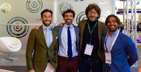 PerioCentrum en SEPA Sevilla 2018
