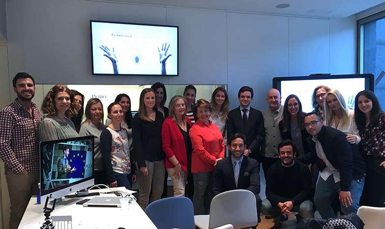 Celebrado el 2º Módulo Study Club en PerioCentrum Bilbao
