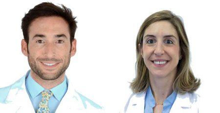 Premio Extraordinario Doctorado para los Drs. Ortiz-Vigón y Mínguez