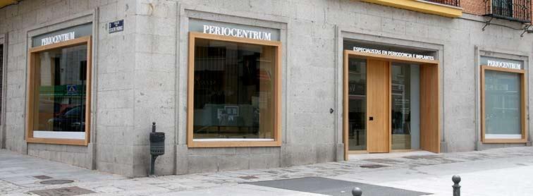 PerioCentrum Segovia se traslada y estrena clínica