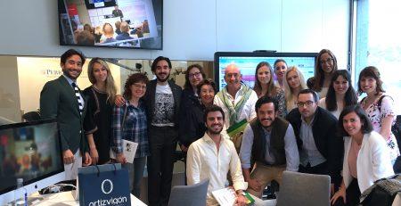 Study Club Bilbao: Restauraciones directas estéticas en el sector anterior