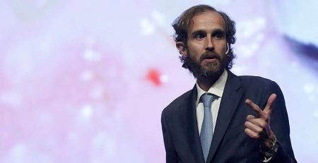 El Dr. Ramón Lorenzo participa en el congreso de Sweden & Martina