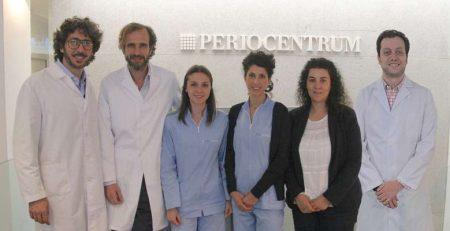 PerioCentrum inaugura su sede en Madrid