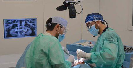 Curso de regeneración vertical: una oportunidad única para perfeccionar tu práctica clínica