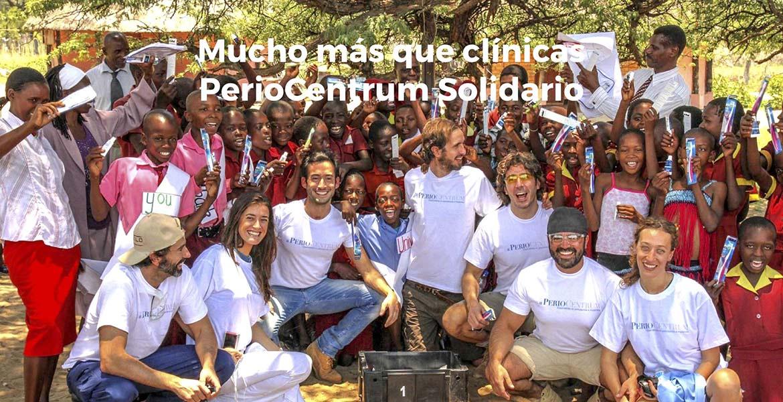 Periocentrum Solidario
