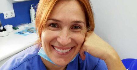 Dra. Elvira Sanchez