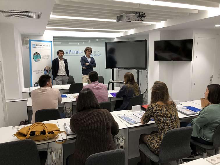 Experto 2018-19: Clínica y ciencia en un mismo programa