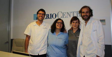 Mes intenso de residencias clínicas en PerioCentrum Academy