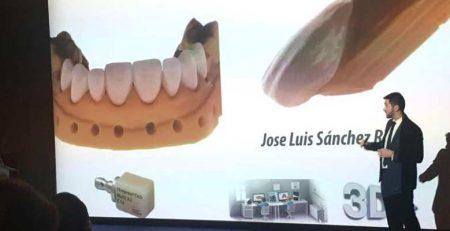 Odontología restauradora: el futuro ya está aquí
