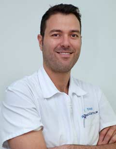 Carlos Díez - PerioCentrum Ávila