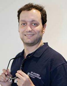 Eduardo Montero (Odontólogo)