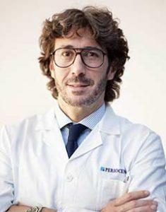 Fabio Vignoletti (Director Clínico, Odontólogo)