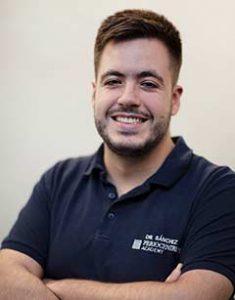Javier Sanchez - Odontólogo