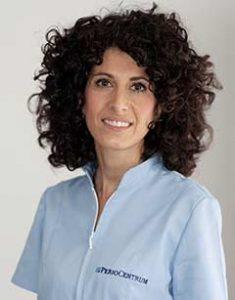 Laura Ratón (Higienista)